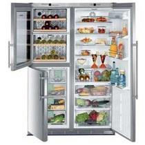 Подключение встраиваемого холодильника. Кировские электрики.