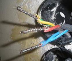 Правила электромонтажа электропроводки в помещениях. Кировские электрики.