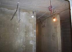 Правила электромонтажа электропроводки в помещениях город Киров