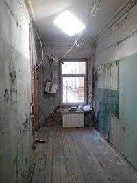 Демонтаж электропроводки в Кирове