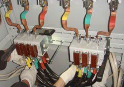 Правила электромонтажа электропроводки в помещениях в Кирове
